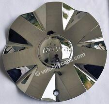 H8 Hoyo Wheel Center Cap  (part # MCD8161YA01) (also fits CSH8-1P)