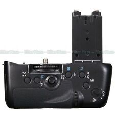 Pro Vertical Multi Power Battery Grip Pack for SONY Alpha SLT A77 A77V as VG-C77