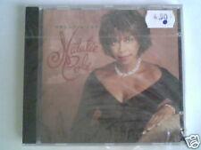NATALIE COLE Holly & Ivy cd GERMANY SIGILLATO