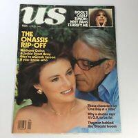 VTG Us Magazine June 13 1978 Anthony Quinn Jackie Bisset, Carly Simon Newsstand