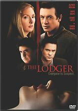 The Lodger (DVD, 2009)