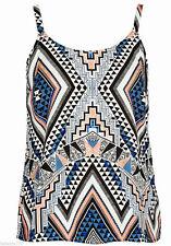 Millers Regular Polyester Geometric Women's Tops & Blouses