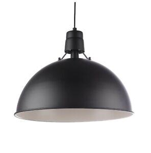 ⭐ LED Deckenlampe Industrie Design Pendelleuchte Retro Lampe Metall Vintage ⭐