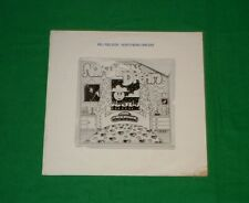 BILL NELSON Northern Dream ELECTRO NEW WAVE ROCK LP 1979
