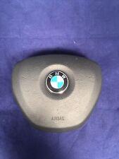 BMW  F10 5 Series  STEERING WHEEL AIR BAG AIRBAG  M SPORT 33678382704 D614