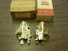 NOS OEM Ford 1959 Fairlane Door Latch Pair+ Mercury + 1961 1962 1963 Thunderbird