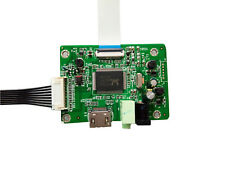 eDP HDMI Audio LCD Controller Board for LP173WF4-SPD1 1920x1080 30Pin IPS Screen