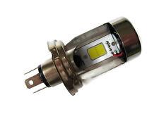 Lampe Birne kalt weiss LED P45t R2 12V 45/40W MZ Wartburg Käfer Trabant Beetle