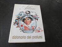 Book Allure Dizionario Dei Perfume 1988 Great Stato