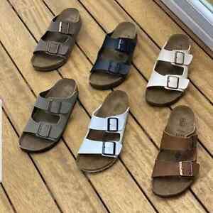 Birkenstock Arizona Sandals Women New US Size 5-10