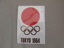 Olympic Memorabilia Cards