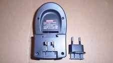 DigiPower TC-1000 Battery Charger with European Adaptor VGUC FREE SHIPPING