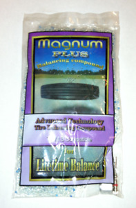 5 New MTP250 8.5 oz Bags Magnum Plus Tire Balancing Beads 34 ounce 37 13.50 17