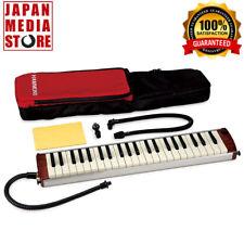 SUZUKI HAMMOND PRO-44H 44 Hyper Melodion Wind Keyboard Melodica 100%25 Genuine