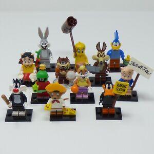 Lego Minifiguren Looney Tunes - 71030 - Neu! - Aussuchen! - Versand sparen!