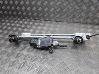 Nissan Qashqai 2017 On Wiper Motor Front & Linkage OEM