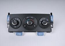 05-09 PONTIAC G6 BASE SE GT GXP A//C HEATER CLIMATE CONTROL OEM P//N 28039185