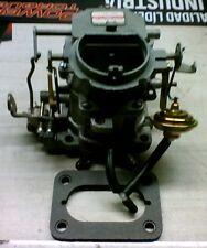 McFadden Carburetor Tomco 2-574 Reman 2 BBL 1980 Chrysler, Plymouth, Dodge 5.2L