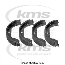 New Genuine MEYLE Handbrake Parking Brake Shoe Kit 314 042 0008 Top German Quali