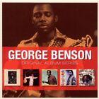 George Benson - Original Album Series [CD]