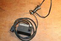 Vintage Osborne Computer Desktop Personal Accessory Car Connector ONLY AS-IS