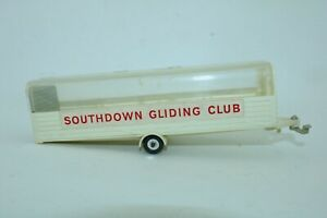 Dinky Toys No 118 Southdown Gliding Club Trailer - Meccano Ltd - Made In England