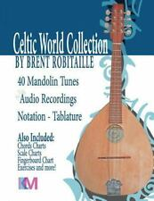 Celtic World Collection: Celtic World Collection - Mandolin : Celtic World...