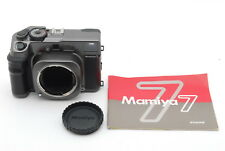 Mamiya 7 Rangefinder Medium format Film Camera Body SN0L1425