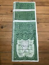 20 x TOP DECO => VILLE DE PARIS 1929 for 1€ ?