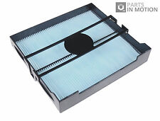 Pollen / Cabin Filter fits SUBARU FORESTER 2.0 2002 on EJ20 ADL 72880SA0009P New