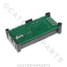 ELECTROLUX 0l2583 PCB principal mother-board contrôle lave-vaisselle ZANUSSI