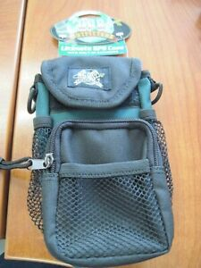 GPS Outfitters Ultimate GPS Case with attached Rain Guard