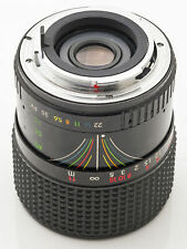 Auto Revuenon Zoom MC Macro 28-70 mm 28-70mm 3.5-4.5 Pentax PK