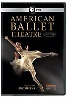 American Masters: American Ballet Theatre at 75 [New DVD]