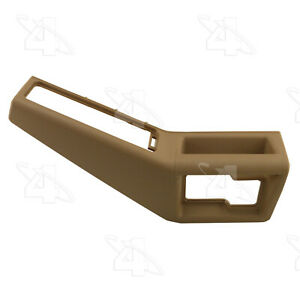 Front Right Interior Door Pull Handle For 1991-1994 Ford Explorer 1993 1992