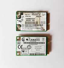 Intel D23031-005 WLAN MINI ANATEL CARD WM3945ABG