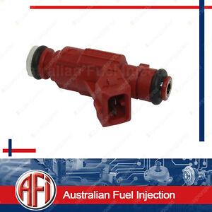AFI Fuel Injector FIV9374 for Mitsubishi 380 3.8 i Sedan 05-08 Brand New