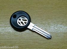 Schlüssel Schlüsselrohling N Profil VW T3 Bus Multivan Doka Camping Syncro *RE6
