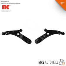 2x NK braccio di controllo, manubrio Set/Set di anteriore, esterno, in basso per...