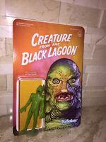 CREATURE FROM THE BLACK LAGOON REACTION FIGURE