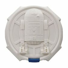STAR WARS R2-D2 KIDS CHARACTER LUNCH BOX CHILDRENS SCHOOL LUNCH BOX