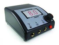 PROTON DIGITAL LCD Compact Adjustable Power Supply Unit Tattoo Machine Supply