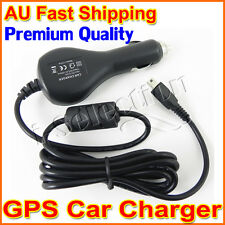 Premium GPS Car Charger for Garmin Nuvi 55LM 55LMT 65LM 65LMT Zumo 390LM