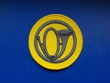 insigne tissu militaire armée écusson patch BCA Bataillon Chasseurs Alpins