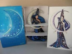 Moon Goddess Barbie Mattel 1996 ~ NIB