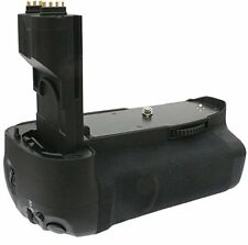 Zeikos ZE-CBGT6I Professional Battery Grip for Canon EOS Rebel T6i, Rebel T6s