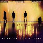 """SOUNDGARDEN """"DOWN ON THE UPSIDE"""" CD NEUWARE"""