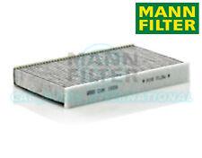 Mann Hummel Interior Air Cabin Pollen Filter OE Quality Replacement CUK 1629