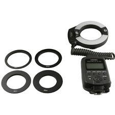 new YONGNUO YN-14EX TTL Macro Ring Flash speedlite YN-14EX for Canon camera