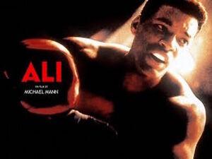 ALI' - film in 35mm